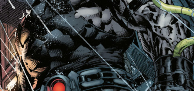 Batman: Yo soy Bane, de Tom King, David Finch y Mitch Gerards