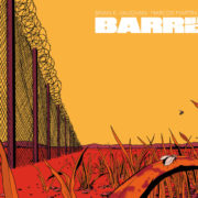 Barrera/Barrier