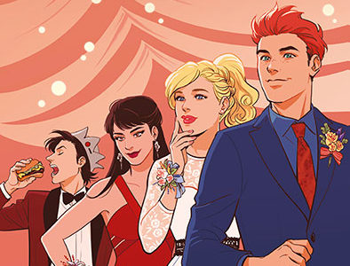 Archie 6: El final de la etapa de Mark Waid