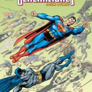 Superman y Batman: Generaciones Integral