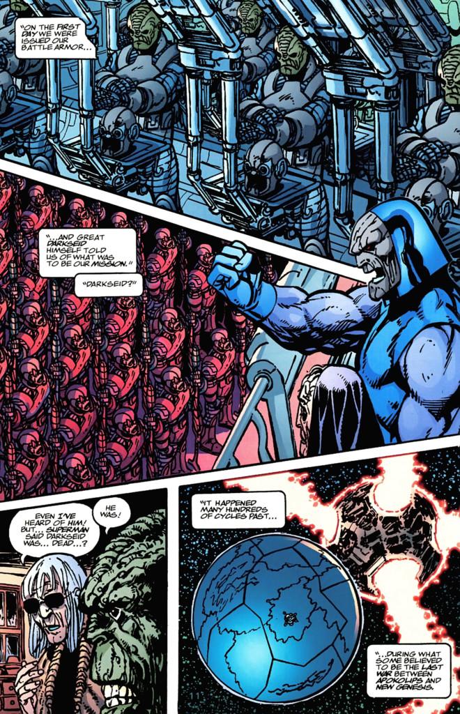 Superman y Batman: Generaciones Integral