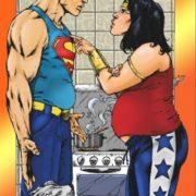 Fandogamia publicará los cómics para mayores de DC Comics