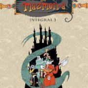 La Mazmorra: Integral 1