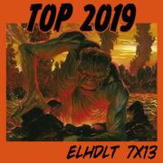 Top 12 y podcast: Lo mejor del año 2019