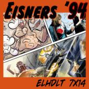 Premios Eisner 1994