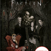 The October Faction 1, de Steve Niles y Damien Worm