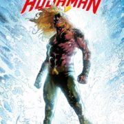 Aquaman Primera Temporada: Aguas silenciosas