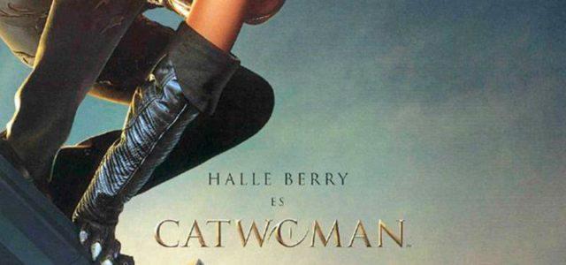 ¡Viñetas y … acción! 32 Catwoman de Pitof