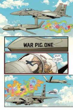 war pig one