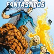 Marvel Saga Los 4 Fantásticos 2: Resuélvelo todo