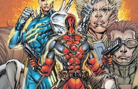 Marvel Héroes: Cable & Masacre 2 – Civil War