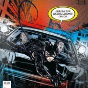 Catwoman: Algo huele a podrido