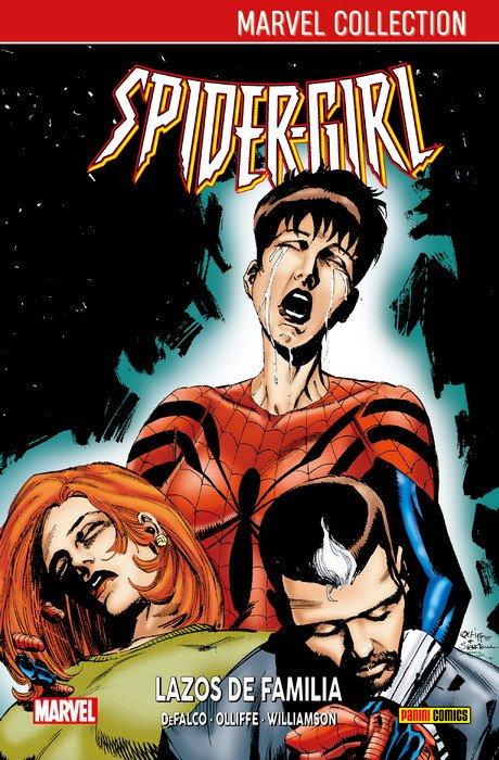 Marvel Collection Spidergirl 2