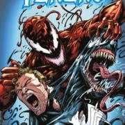 100% Marvel HC: Veneno – Matanza desencadenado / Redención