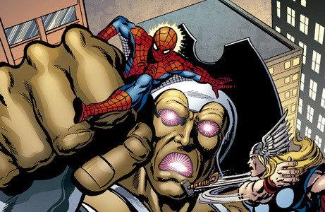 Spiderman: Marvel Team-Up de Chris Claremont y John Byrne