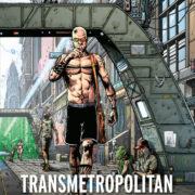 Transmetropolitan, libro tres
