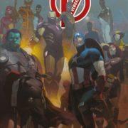 Los Vengadores de Jonathan Hickman 5