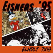 Premios Eisner 1995