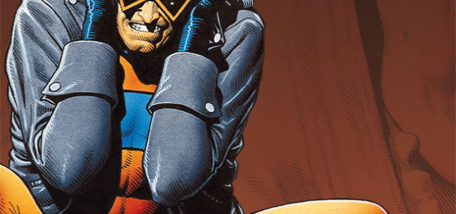 Animal Man 1: El zoo humano.