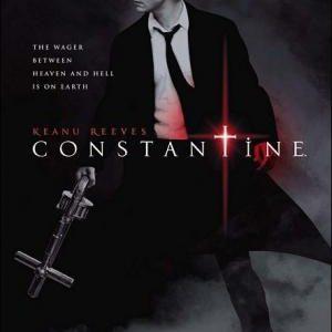 ¡Viñetas y … acción! 34 Constantine, de Francis Lawrence