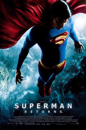 ¡Viñetas y … acción! 33 Superman Returns de Bryan Singer