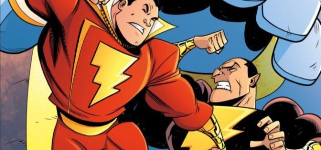Billy Batson y la Magia de ¡Shazam! 10