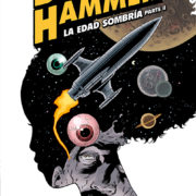 Black Hammer 4: La edad sombría, parte 2
