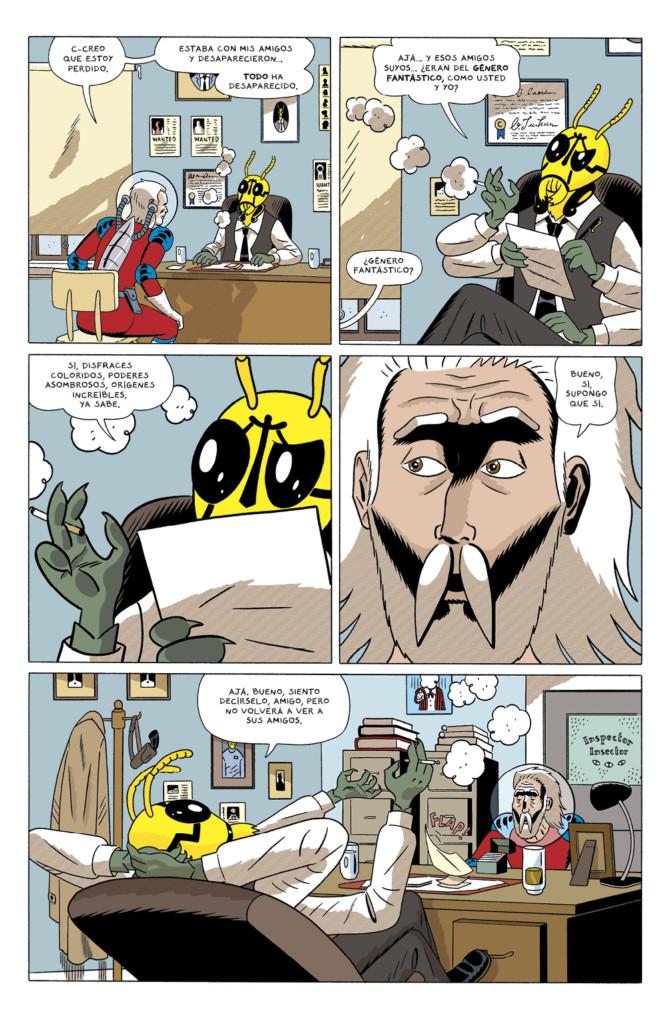 black hammer la edad sombria 2 pg1