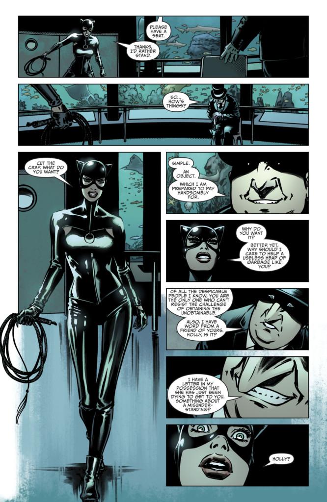 catwoman algo huele a podrido pg2