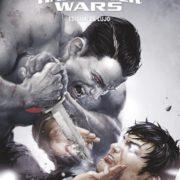 Harbinger Wars edición de lujo