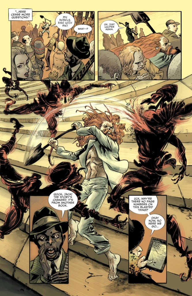 lucifer la comedia infernal pg1