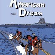 American Dream, de Bazil