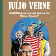 Los Grandes Relatos de Julio Verne 2.
