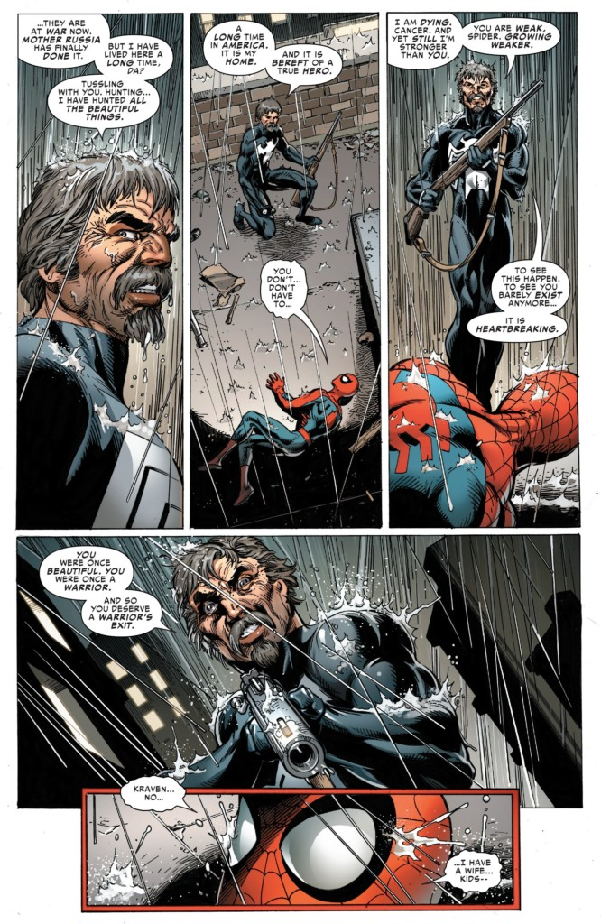 spiderman toda una vida pg2