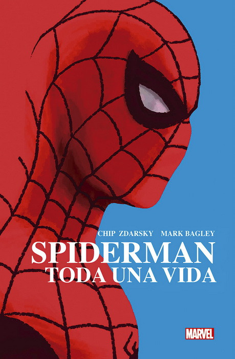 spiderman toda una vida