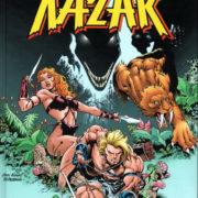 Heroes Return. Ka-Zar: La jungla de asfalto, de Mark Waid y Andy Kubert