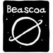 Félix y Calcita, novedad Beascoa para febrero 2020