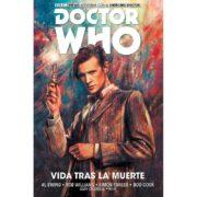 Doctor Who: Vida tras la muerte.