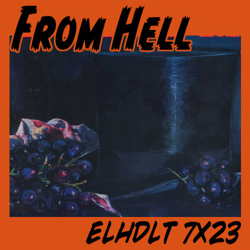 From Hell, de Alan Moore y Eddie Campbell