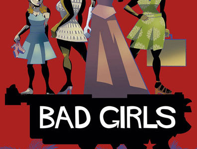 Bad Girls, de Alex de Campi y Víctor Santos
