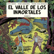 Blake y Mortimer: El Valle de los Inmortales. Tomo 2.