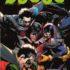 Dcsos 1 a 6, de Tom Taylor y Trevor Hairsine