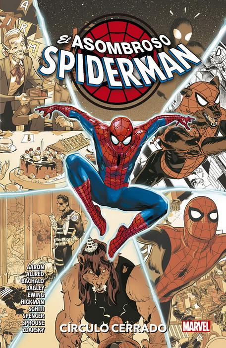El Asombroso Spiderman Círculo Cerrado