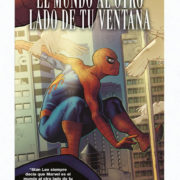 Marvel Comics: El mundo al otro lado de tu ventana