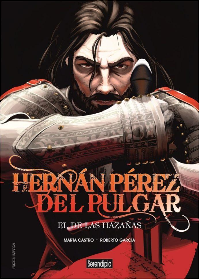 Hernán Pérez del Pulgar, el de las hazañas.