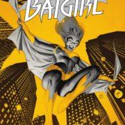 Batgirl: Primera temporada – El arte del crimen