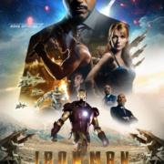 ¡Viñetas y … acción! 35 Iron Man de John Favreau