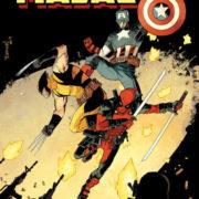 Marvel Omnibus. Masacre de Gerry Duggan 2: El bueno, el feo y el malo