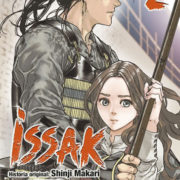 Issak 2, de Shinji Makari y Double-S