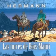 Las Torres de Bois-Mauri Integral 3.